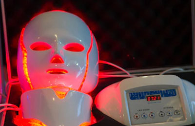 How Does Light Therapy Really Work ?