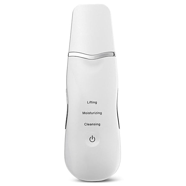 MUST Have Skincare Tool- Ultrasonic Skin Scrubber Reviews