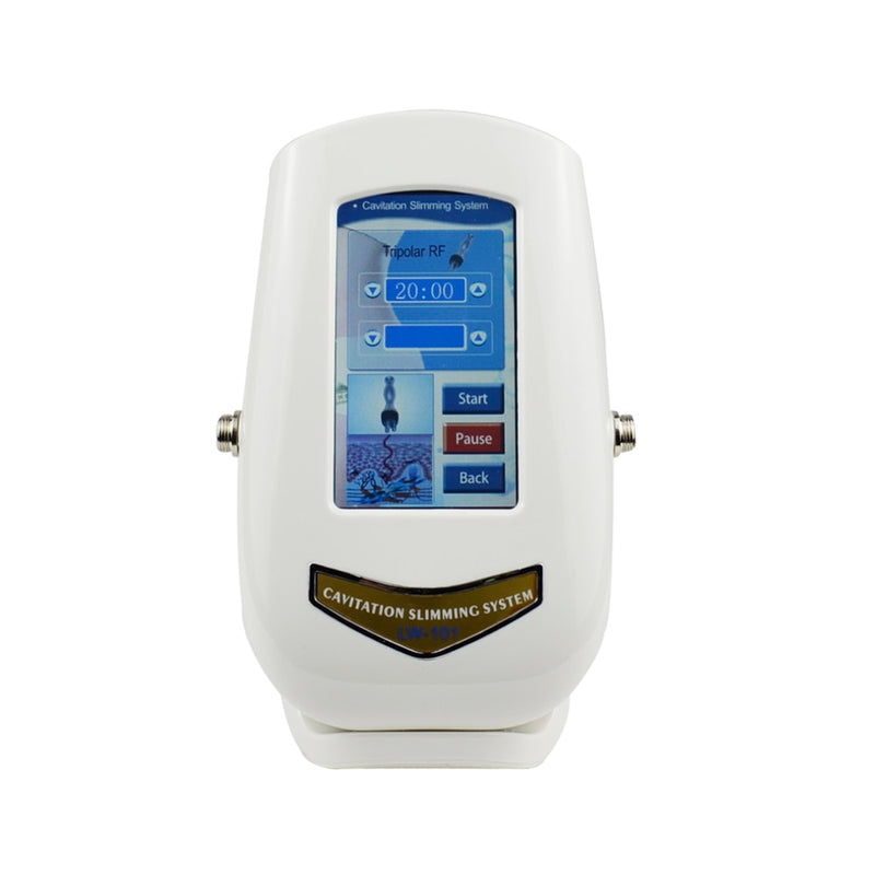 40K Cavitation Slimming RF + Skin Lift & Tightener + Anti-Wrinkle & Rejuvenation Machine - SkinGenics ™ Online Shop