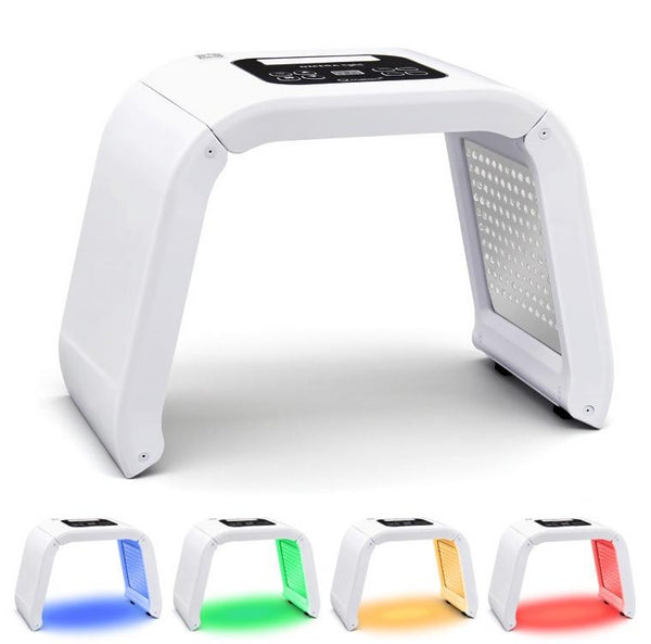 7 Color PDT LED Light Therapy Machine - SkinGenics ™ Online Shop