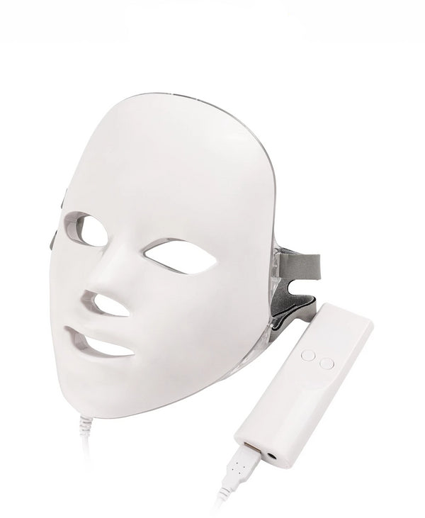 Photon LED Face Mask - 7 Colors - SkinGenics ™ Online Shop