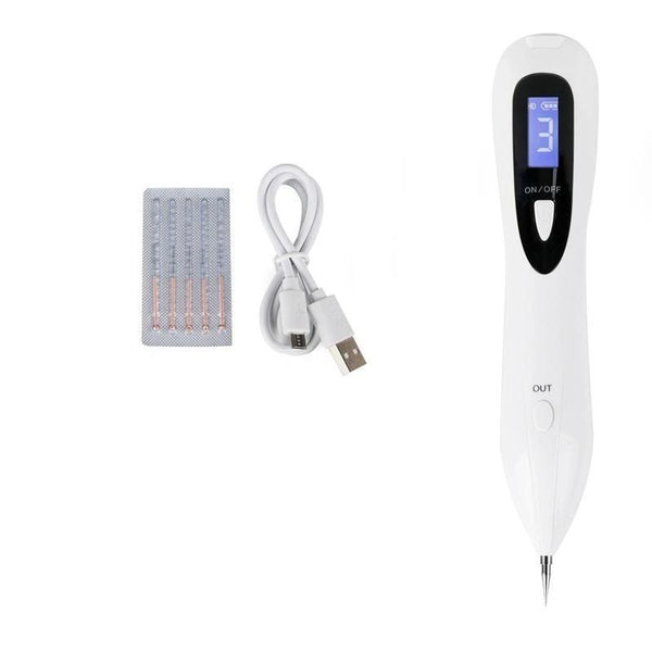 Age Spots , Tattoo, Skin Tags & Mole Removal Pen
