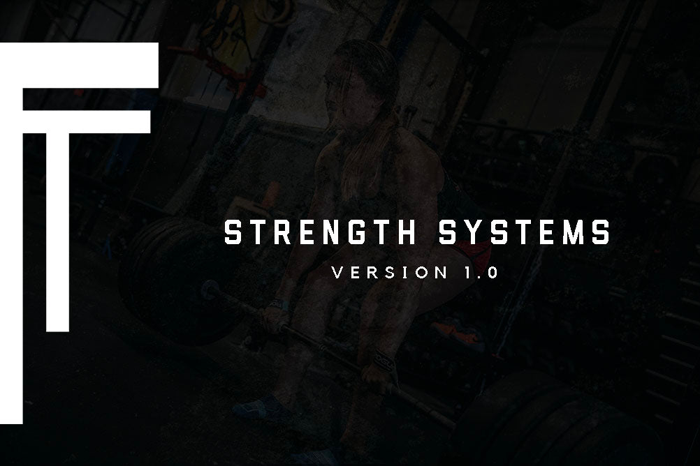 Strength Systems