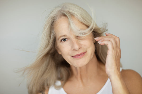 Anti-aging Tips For Women In Their 30s, 40s, And 50s by Ginjo Beauty