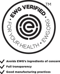 EWG VERIFIED Skin Care by Ginjo Beauty
