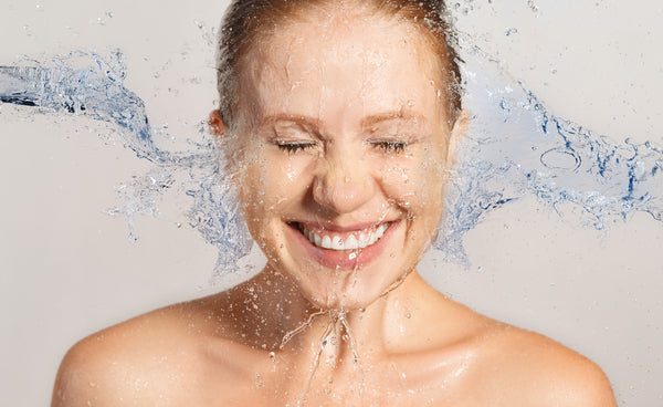 How To Cleanse Your Face Like A Pro by Ginjo Beauty
