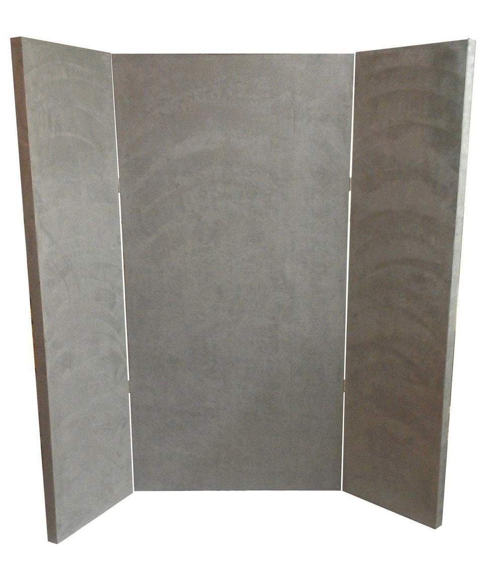 Custom Built Mic Booth Bass Trap Combo - 6' x 6' (6 Foot) - Acoustic Sound Panels