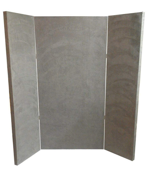 Custom Built Mic Booth Bass Trap Combo - 4' x 4' (4 Foot)