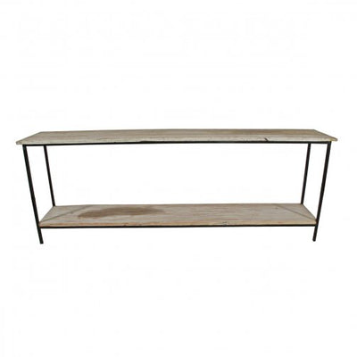 Farmshed Console Table
