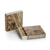 Match Box Wood Design