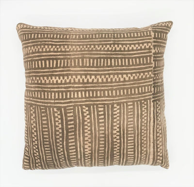 Tribal Print Pillow