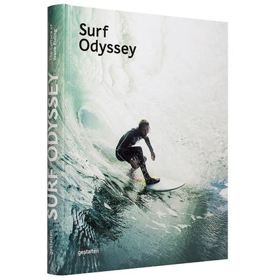 Surf Odyssey: A Culture of Waveriding