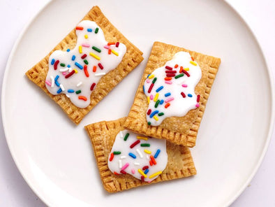 Air Fryer Pop Tarts