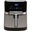 5.8qt Electric Hot Digital Air Fryer & Oil Less Cooker