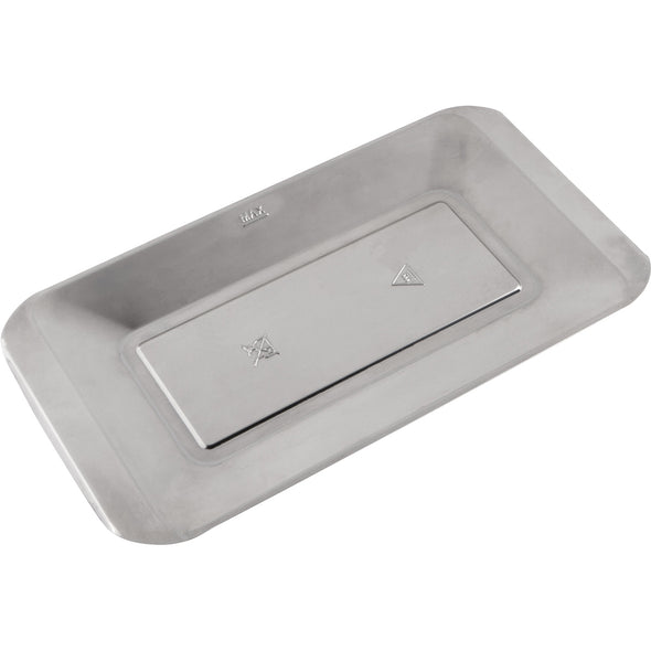 Indoor Smokeless Grill Grease Tray