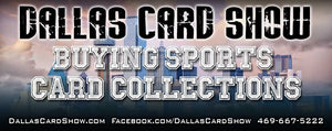 Dallas Card Show