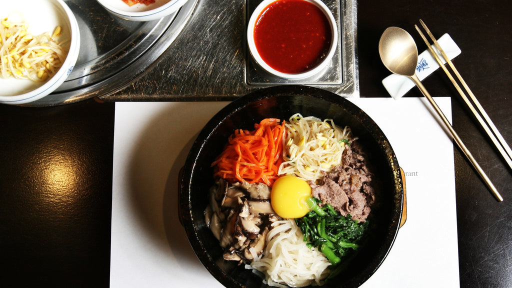Everything You Need to Bring Korean Cooking Into Your Kitchen