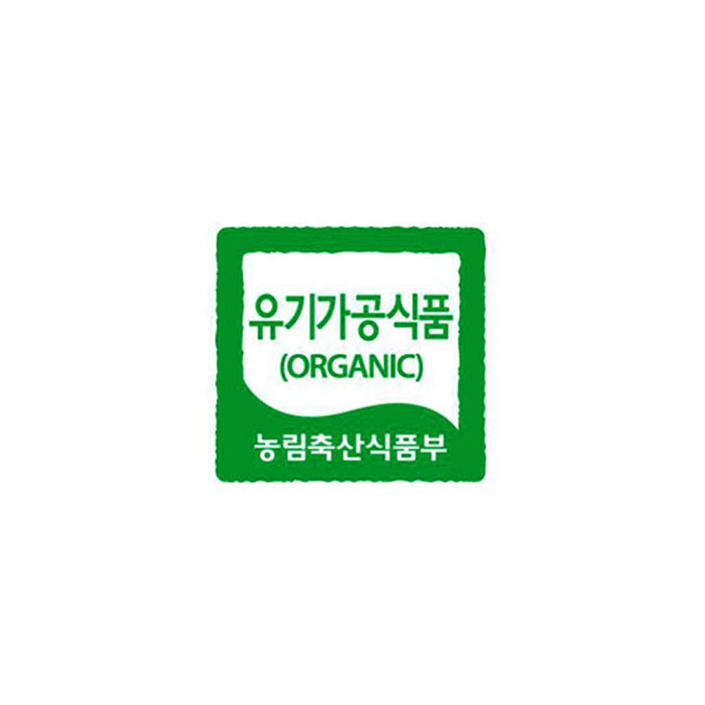 Ecomom Sangol Organic Rice Sticks 산골 쌀참