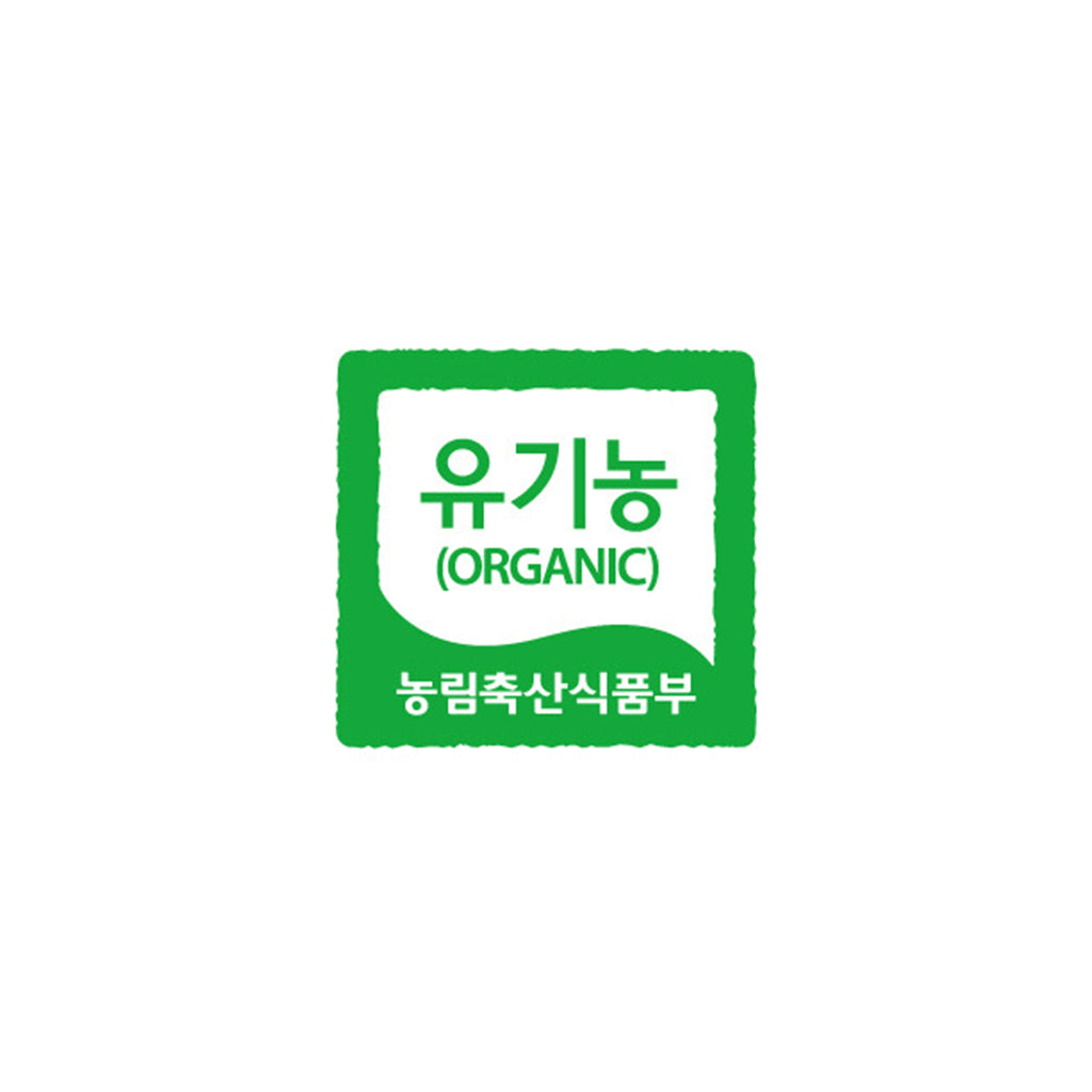 Kang Daein Organic Rice of Life White Rice 강대인 생명의 쌀 유기농 백미