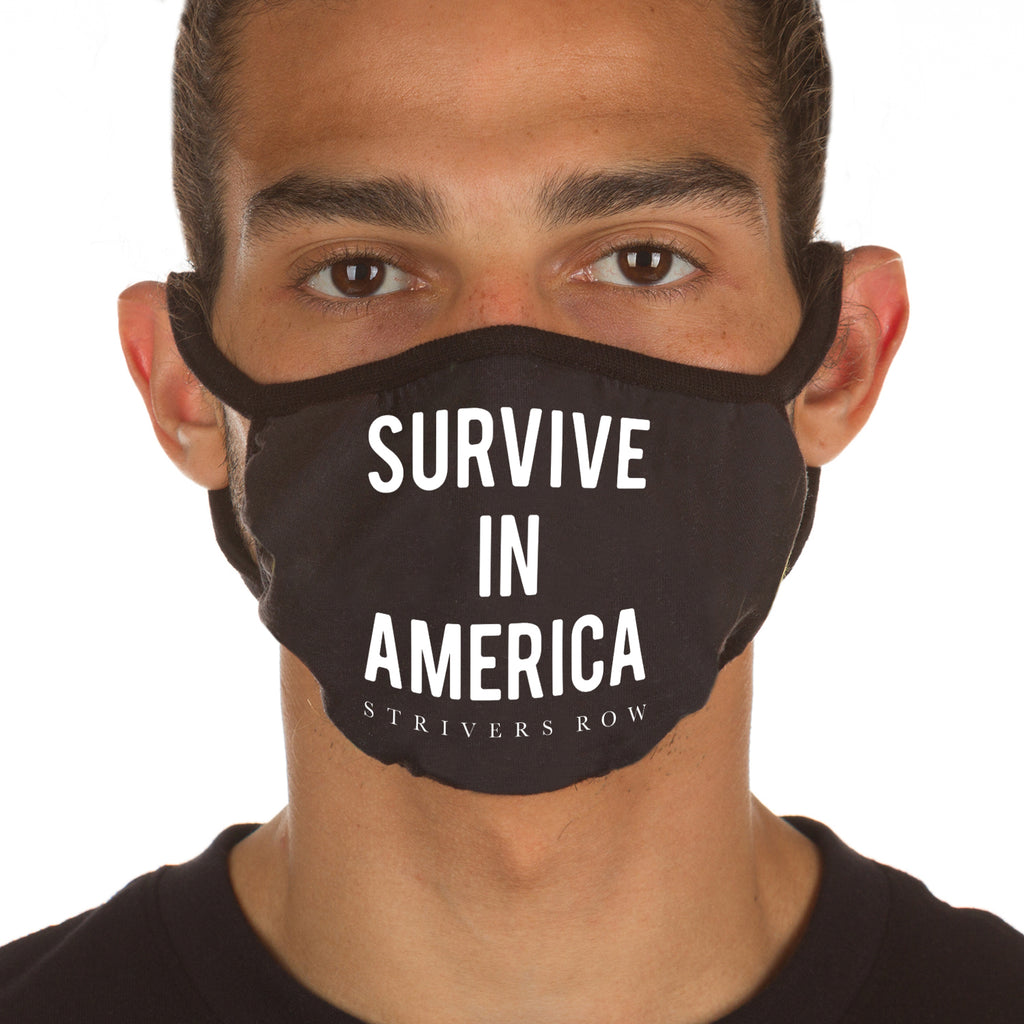 Survive Mask