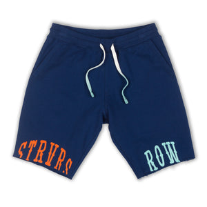 Bronco Creek Short (Estate Blue)