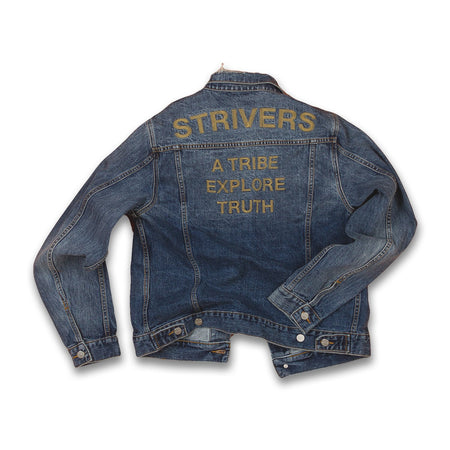 Damage One Denim Jacket