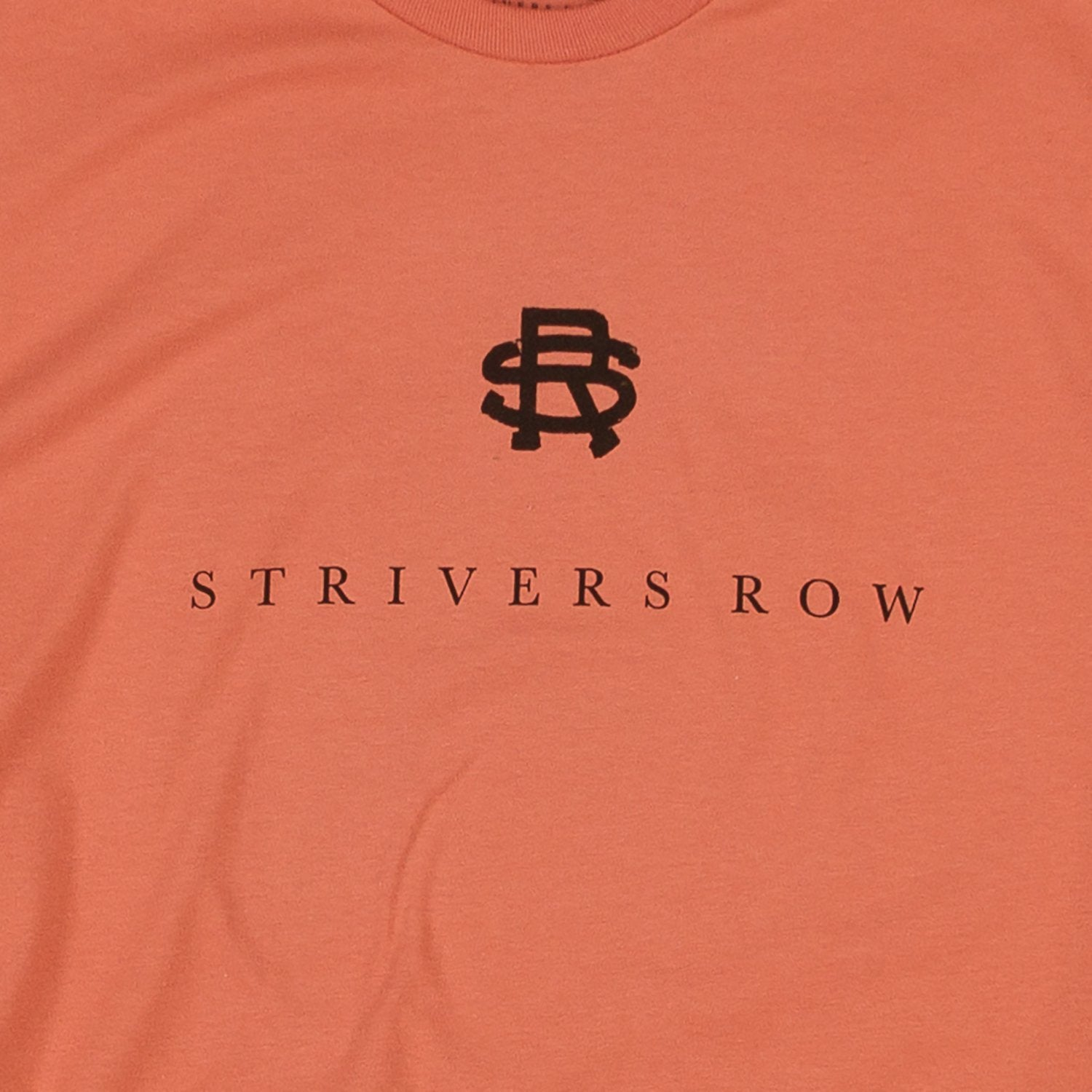 Strivers Row SS Tee