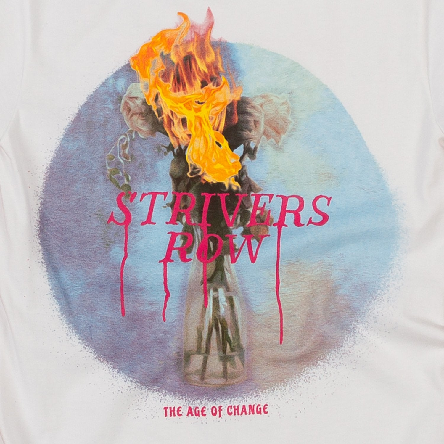 Age Of Change SS Tee