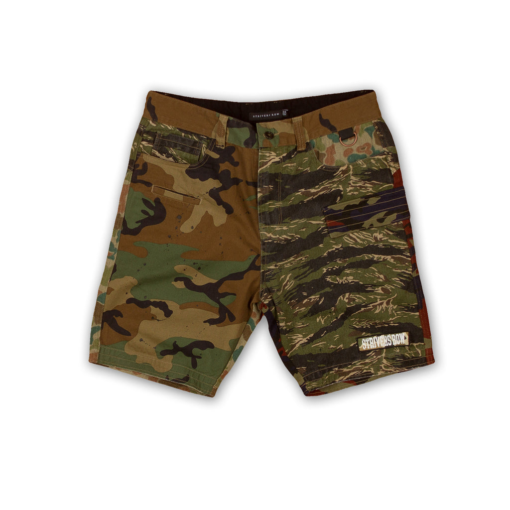 Covert Short