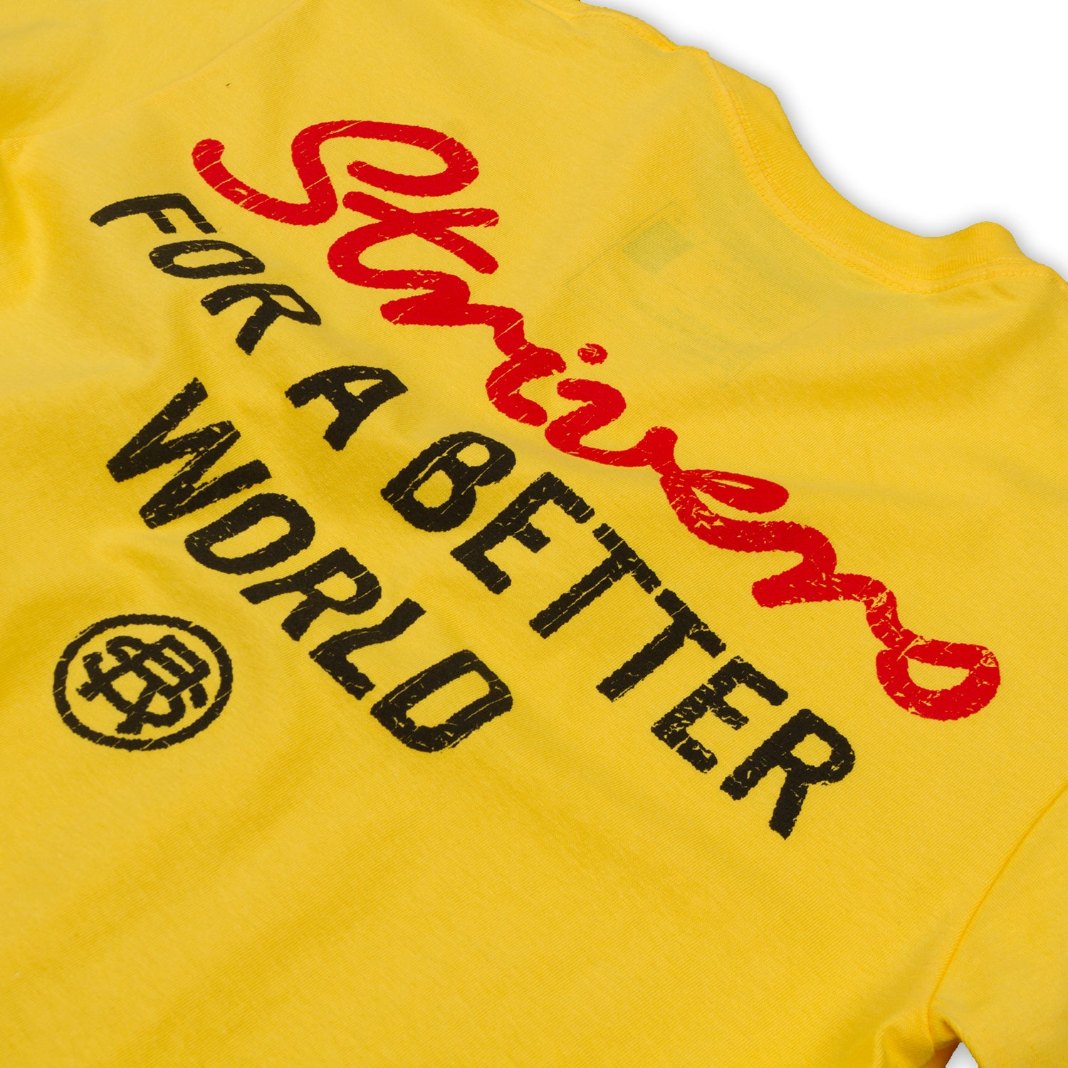Better World Tee