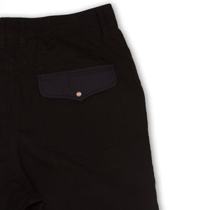 Cool World Pant (Barbados Black Bean)