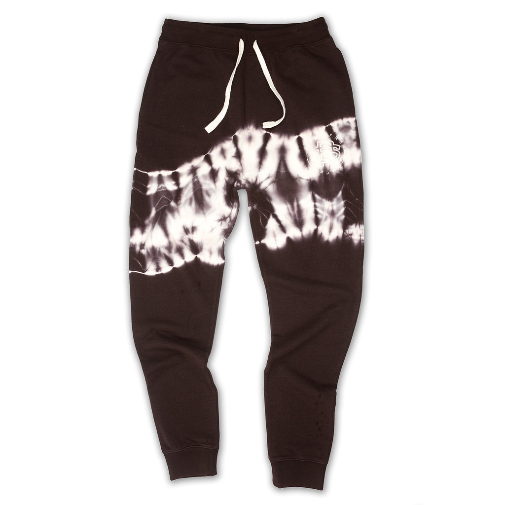 Carson Sweatpant (Barbados Black Bean)