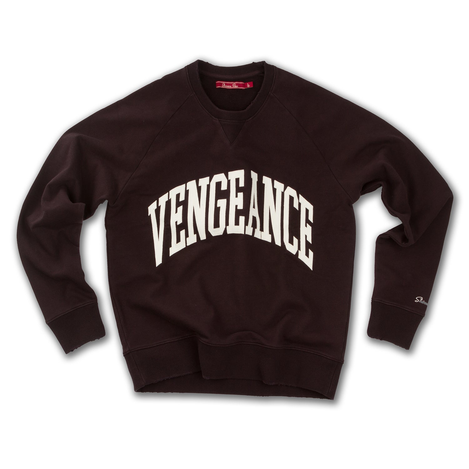 Vengeance Crew (Barbados Black Bean)
