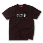 Noir SS Knit (Barbados Black Bean)