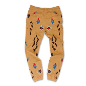 Winslow Jogger Pant (Oak Buff)
