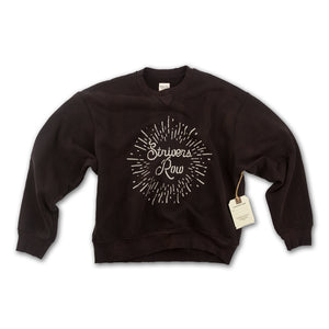 Brilliant Crew (Black)