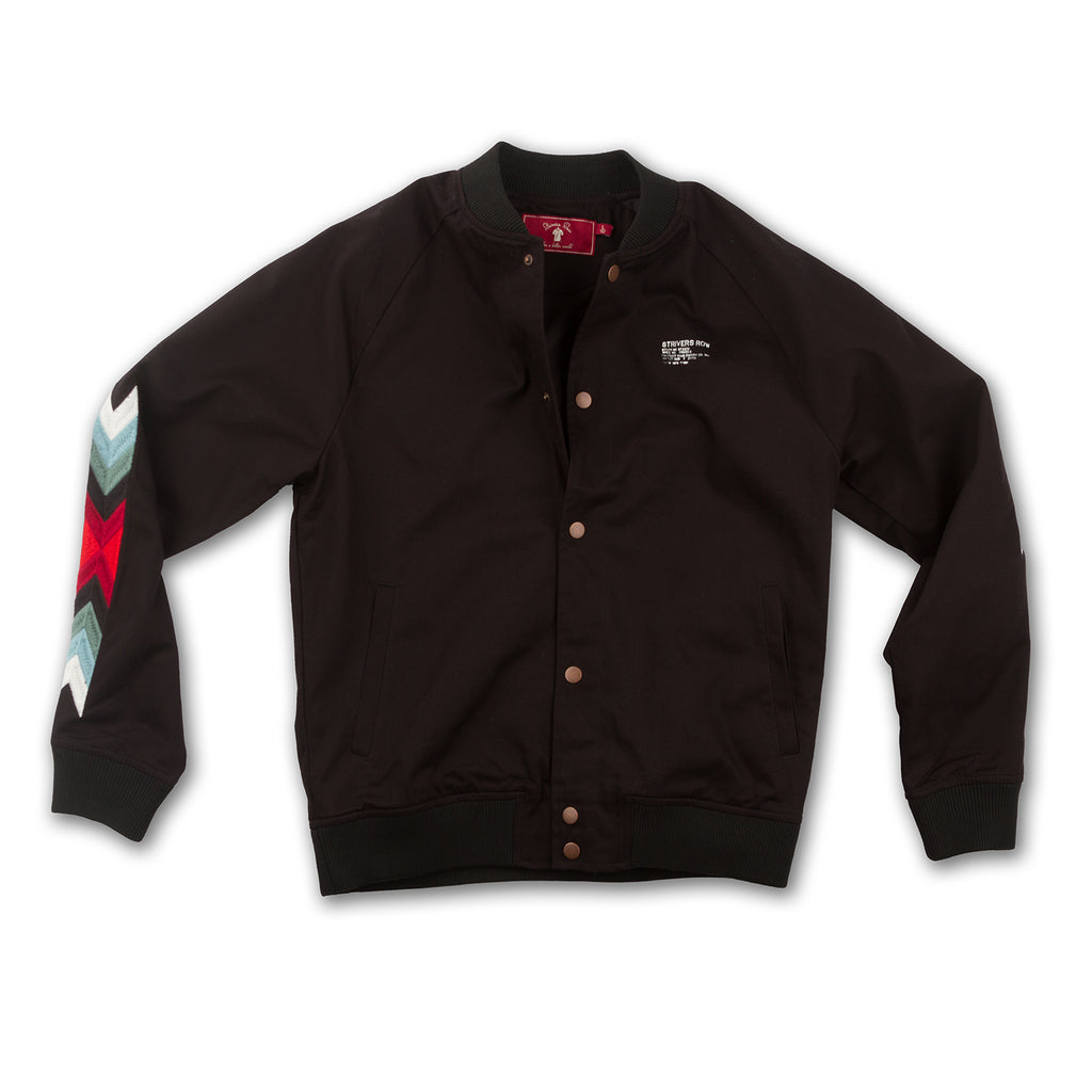 Carlsbad Jacket (Black)