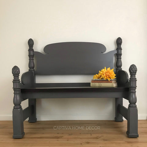 Bed Frame Bench Seat