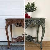 Custom Furniture Painting