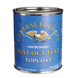General Finishes High Performance Top Coat