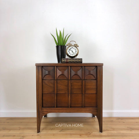 Kent Coffey Perspecta Nightstand