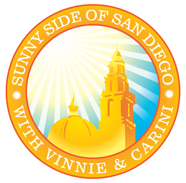 Sunny Side Of San Diego Podcast