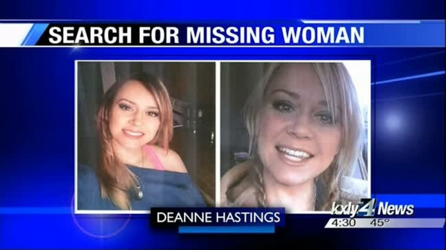 Missing Wings: The Unfinished Story Of Deanne Hastings
