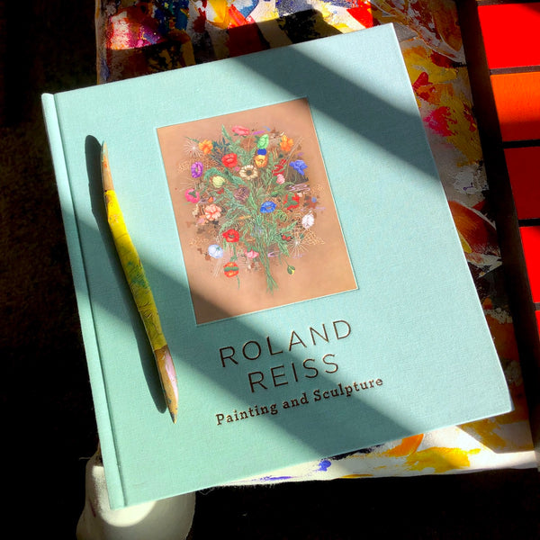 The Roland Reiss book