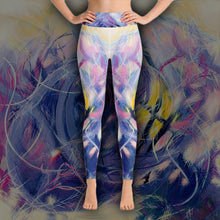 Load image into Gallery viewer, Flesh Of My Flesh (Deribon) Leggings - Carini Arts