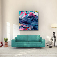 Load image into Gallery viewer, Beautiful Accidents Dr. Seuss Mix Canvas - Carini Arts