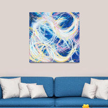 Load image into Gallery viewer, Blutiful Canvas - Acrylic Alchemy