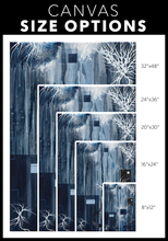 Load image into Gallery viewer, The Absolute Of Uncertainty Canvas - Carini Arts