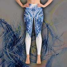 Load image into Gallery viewer, Revelations And Regenesis Leggings - Acrylic Alchemy