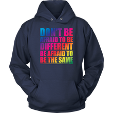 Load image into Gallery viewer, Different Hoodie - Carini Arts